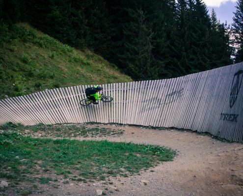 another picture of wall ride